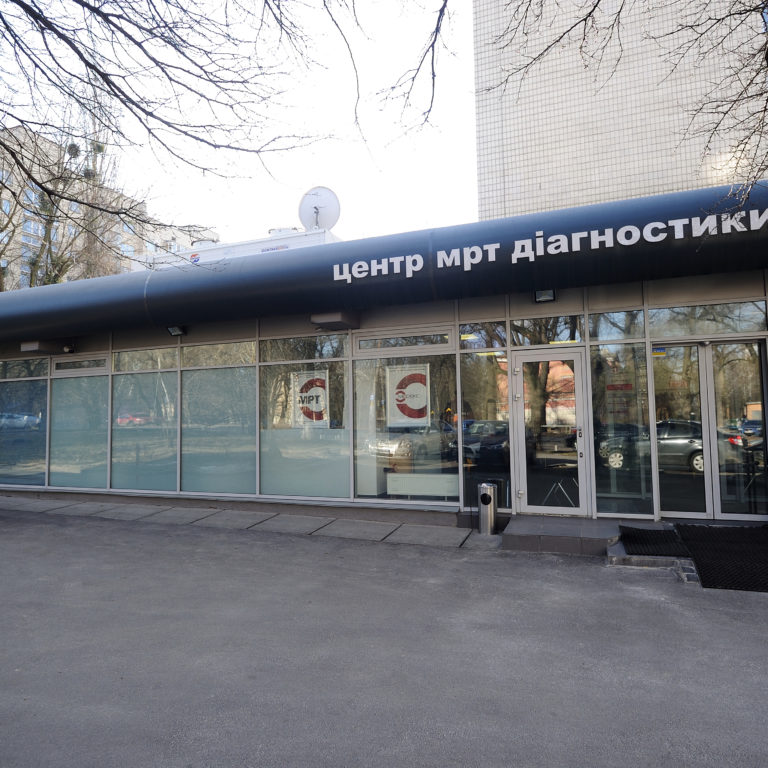 Диагностический центр «М24»