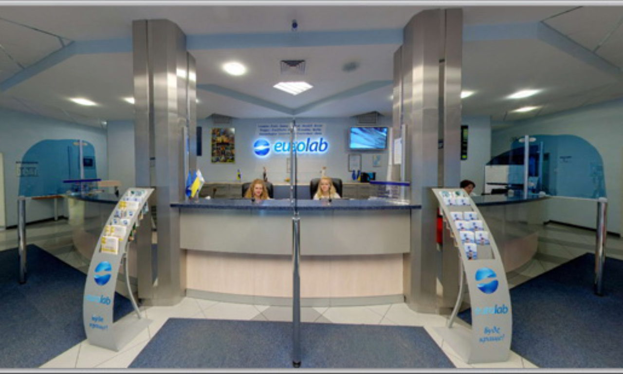 Медицинский центр «EUROLAB»