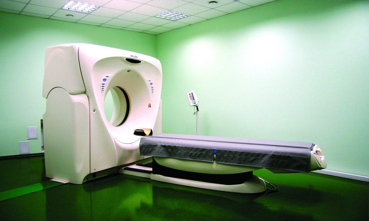 Медицинский центр компьютерной томографии «Диагност КТ»