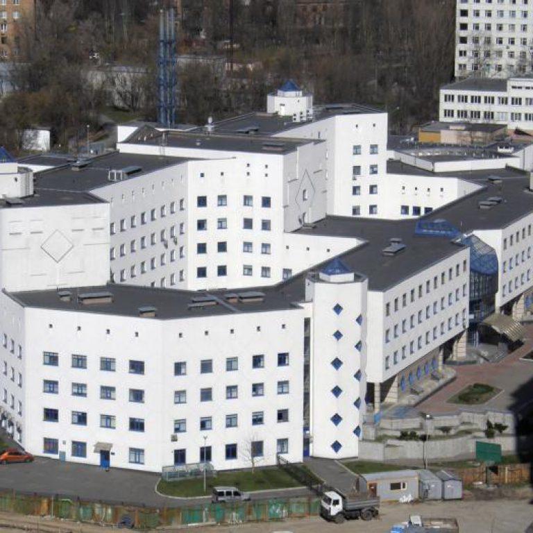 Детская клиническая больница № 7