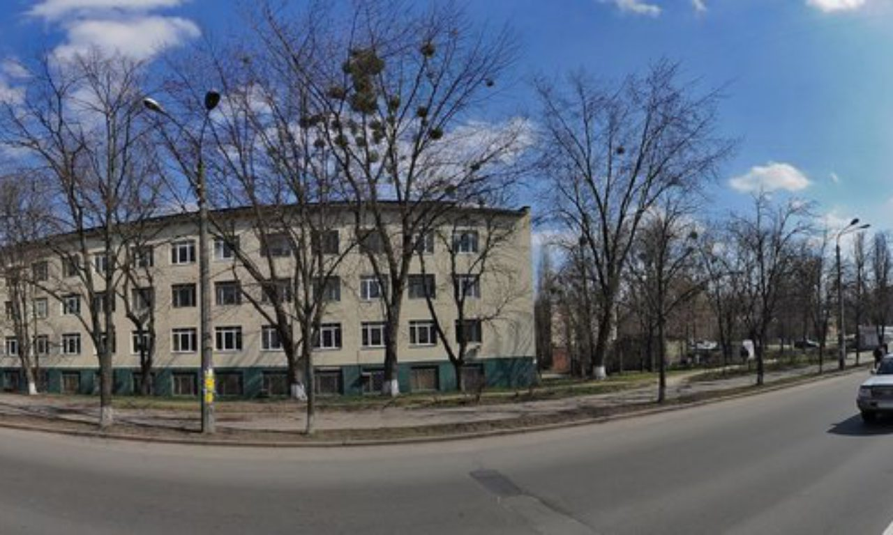 Медицинский диагностический центр «Евроскан»