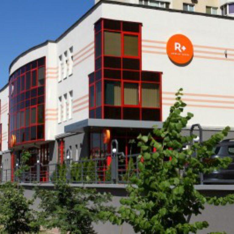 Медицинская клиника «R+»